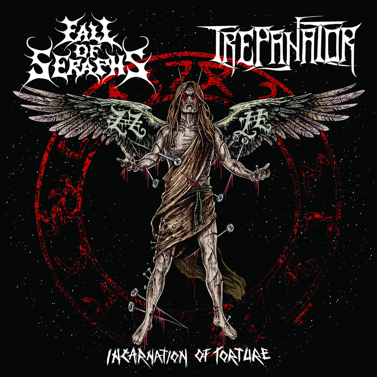 Click to listen to incarnation of torture